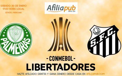 Final Copa Libertadores 2020: horarios, previa y cuotas