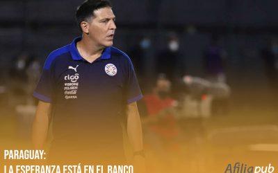 Paraguay: la esperanza está en el banco
